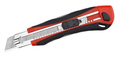 Cuttermesser 25mm mit Schnellmagazinwechsel